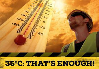 35 176 C That S Enough Cfmeu Hot Weather Policy Cfmeu