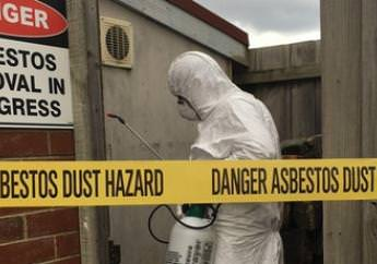 Lives at risk: call for national mandatory asbestos training for